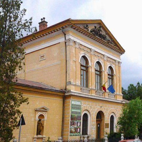 Termeszettudomanyi-Muzeum
